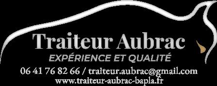 Traiteur Aubrac Logo